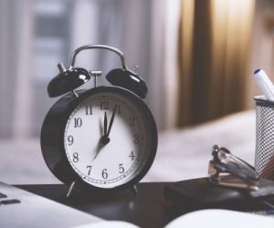 Szerezd vissza az irányítást az időd felett!  - online workshop Limpár Imre szakpszichológussal