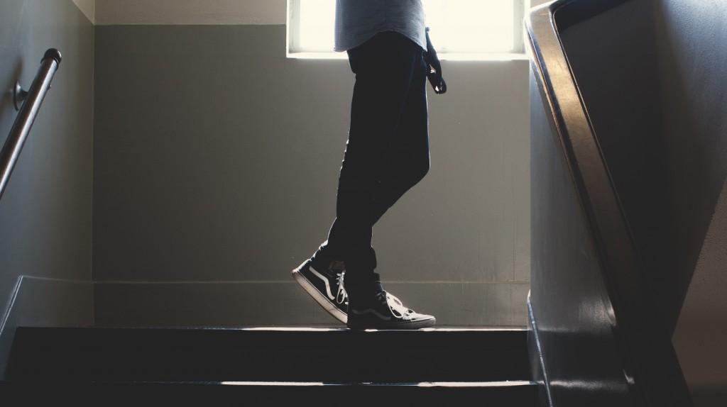 Az iskolában dől el nagy százalékban, hogy egész életünkre vonatkoztatva hogyan fogjuk saját képességeinket megélni.