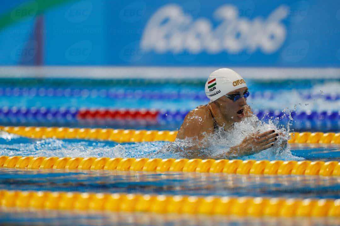 Az olimpiai bajnokok számára nélkülözhetetlen a pozitív személyiség.