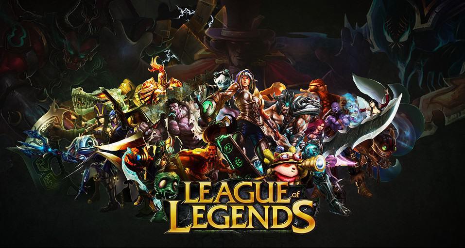 Az egyik legelterjedtebb esport játék, a League of Legends, amely többek között a karakterek sokaságának és változatosságának köszönheti sikerét.
