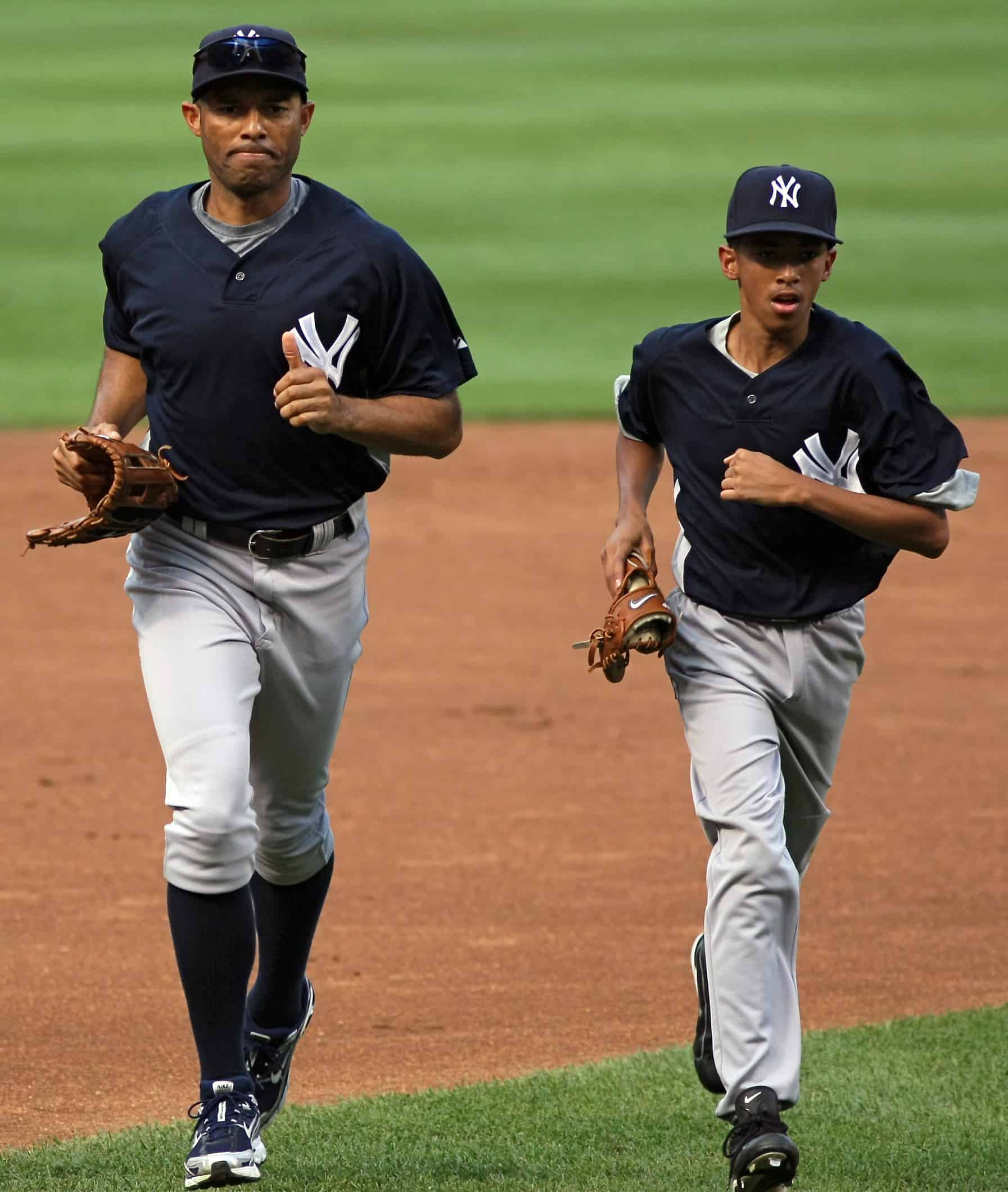 mariano_rivera_and_son_pre-game_in_baltimore_august_2008