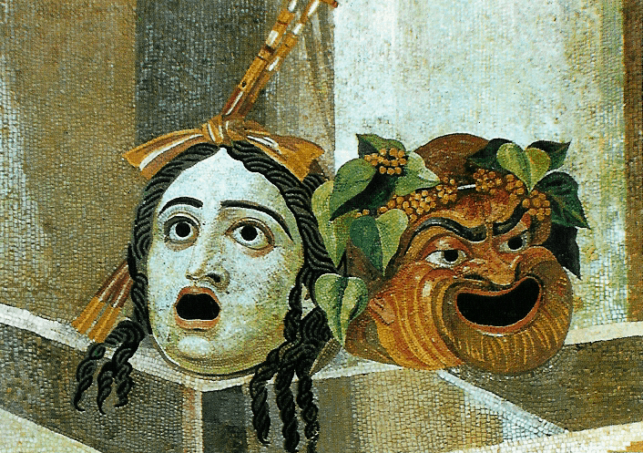 gargoyles_on_a_mosaic_in_the_museum_capitolini