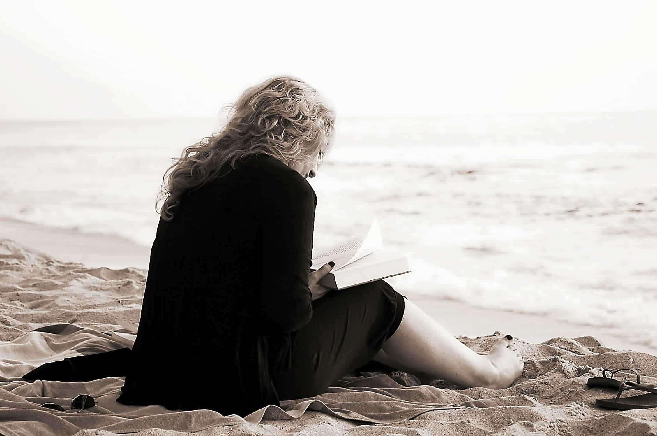A fájdalom legjobb ellenszere, ha elkezdünk saját önismereti témáinkon dolgozni