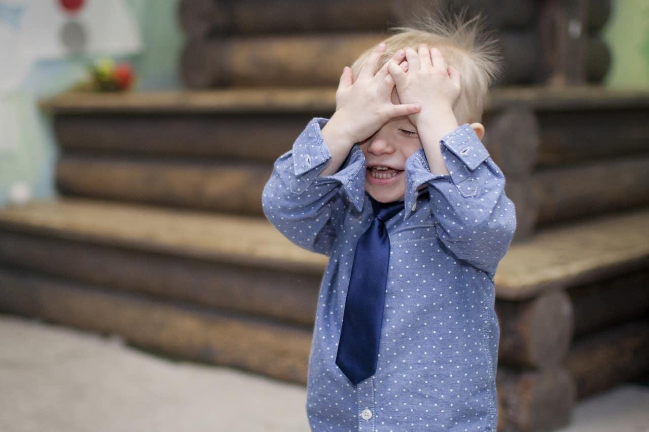 A szitokszavak későbbi használata a gyermek személyiségén és szociális környezetén is múlik.