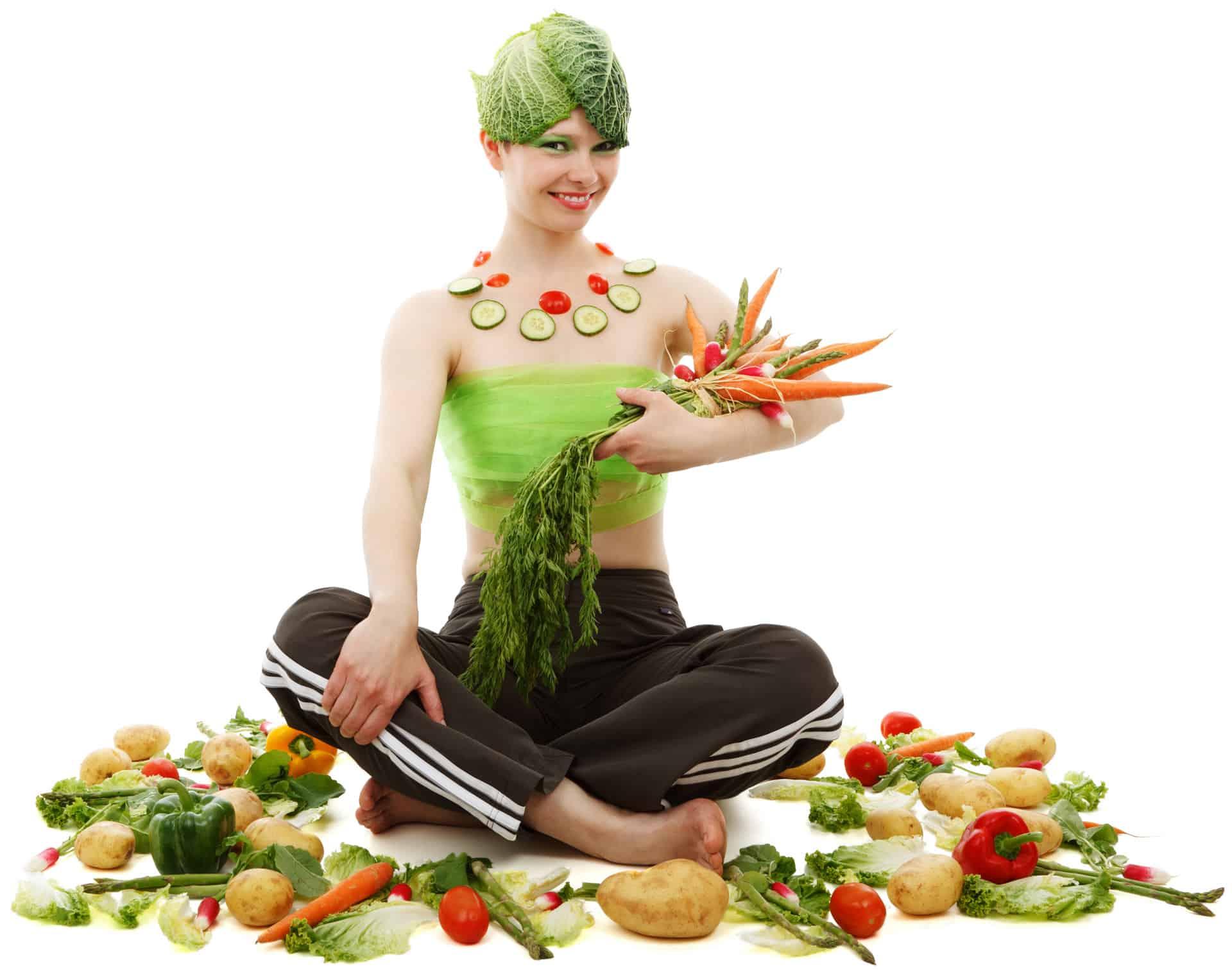 A betegség motiválhat az egészséges életmód kialakításában.
