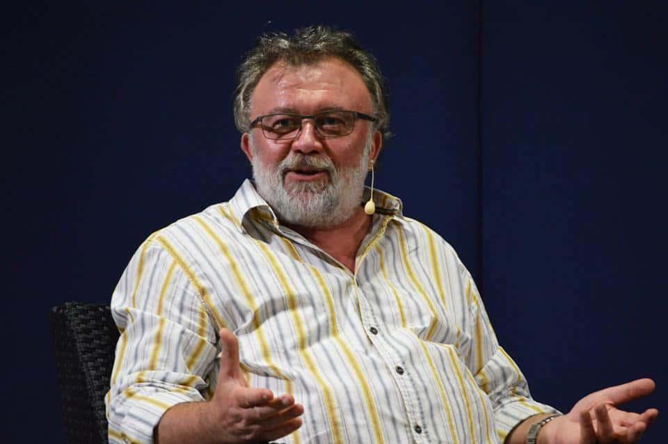 Csuja Imre, Jászai Mari-díjas színész, érdemes művész