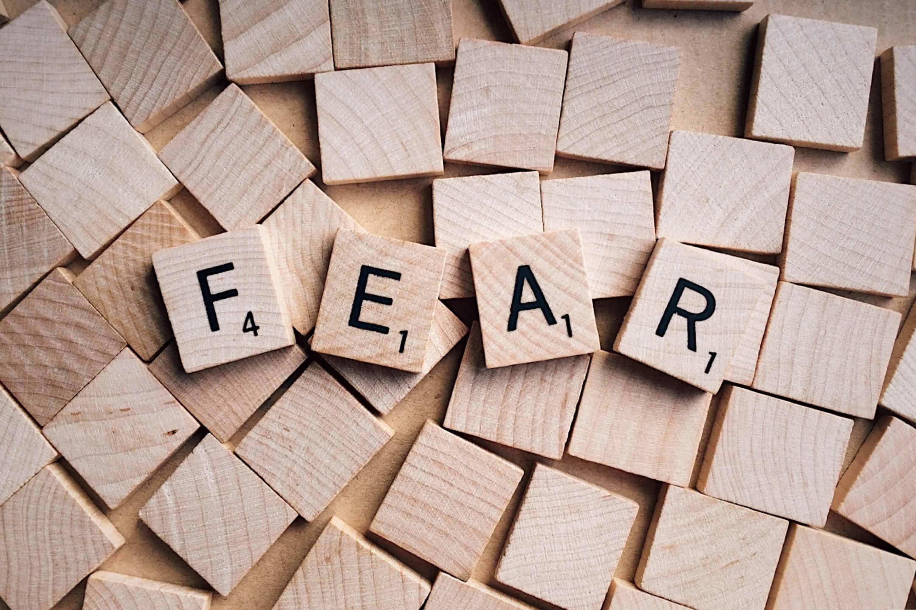Te hogyan értékeled a saját ijedtséged?