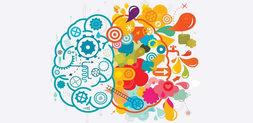 A multikulturális tapasztalatok elősegítik a kreativitás fejlesztését.