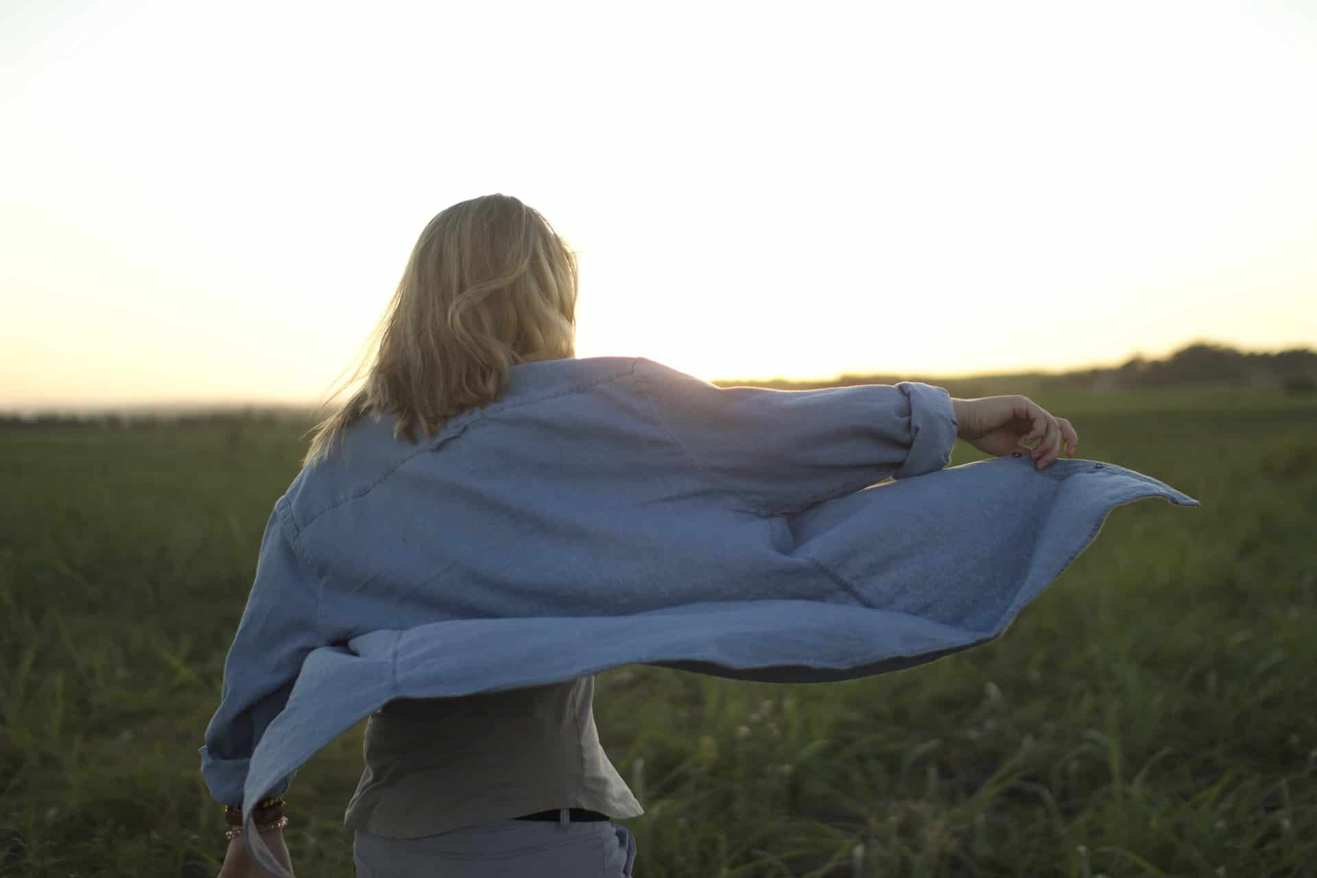 Élj a jelenbe, ne múlton vagy a jövőn rágódj folyamatosan!
