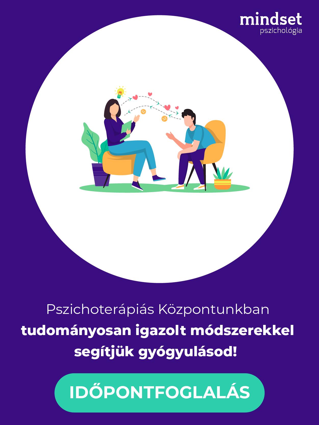 pszichológiai segítség partnerség)